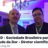 Diretor científico da SBED fecha grandes parcerias!