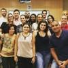 Treinamento comportamental e motivacional da equipe Aliviar